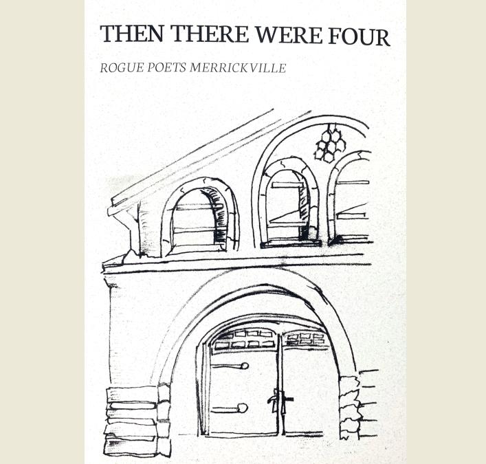 Rogue Poets Merrickville Publish Volume Two